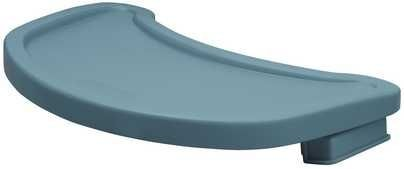 Winco CHH-29T Gray Tray for High Chair CHH-29