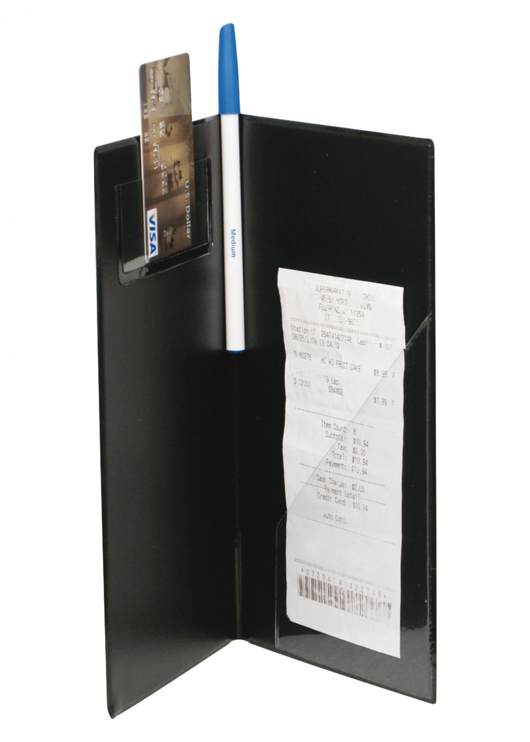 Winco CHK-1K Check Holder