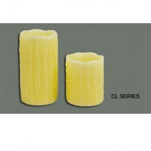 Winco CL-4 Flameless Candle