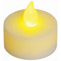 Winco CL-L Flameless Tealight Candle