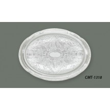 Winco CMT-1014 Oval 14-3/4