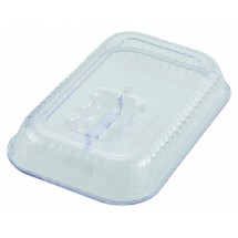 Winco CRKC-10 Cover for Food Storage Container 10""