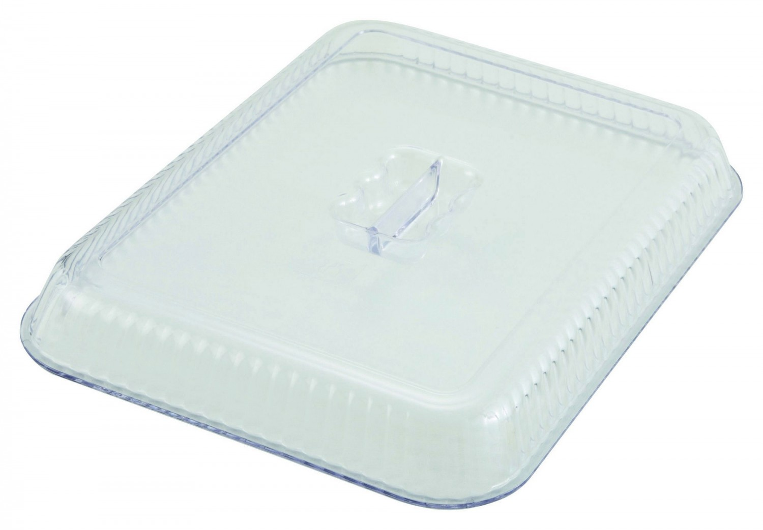 Winco CRKC-13 Container/Crock Cover 13""
