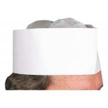 Winco-DCH-3-Disposable-Chef-Hat-3-quot-