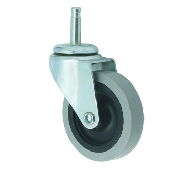 Winco DLR-18-W Caster For DLR-18 Round Dolly