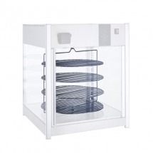 Winco EDM-P39 Pizza Rack for EDM-1