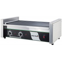 Winco EHD-50NS Spectrum 50-Dog Hot Dog Roller Grill