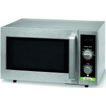 Winco EMW-1000SD Spectrum Commercial Dial Microwave 1000W