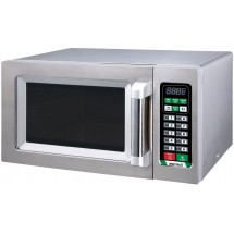 Winco EMW-1000ST Spectrum Commercial Touch Control Microwave 1000W
