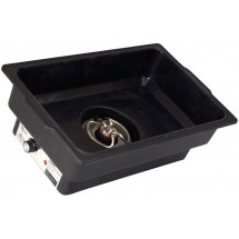 Winco EWP-2 Full Size Electric Water Pan 900 Watts