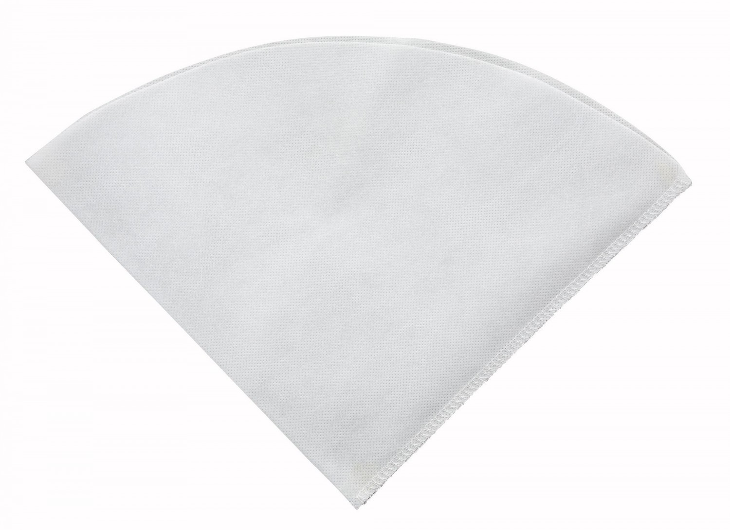 Winco FF-RC Rayon Cloth Cone Filter