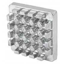 Winco FFC-500K Pusher Block for FFC-500
