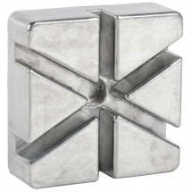 Winco FFCT-6K French Fry Pusher Block for FFCT-6