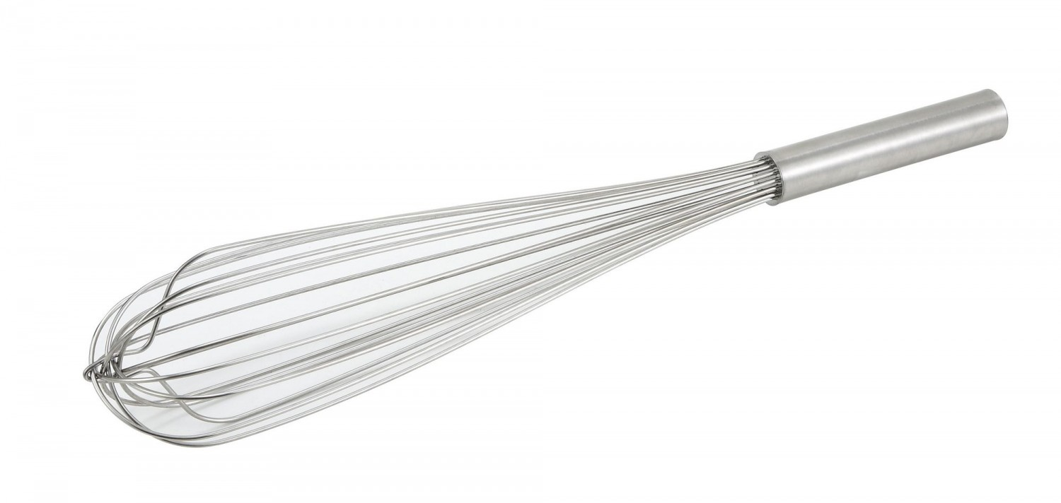 Winco FN-16 Stainless Steel French Whip 16""