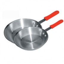 Winco FPT3-12 3-Ply Fry Pan 12""