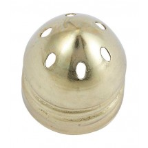 Winco G-101C Brass Tower Top For G-101   - 1 doz