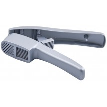 Winco GP-2 Manual Aluminum Garlic Press and Slicer