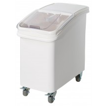 Winco IB-27 27 Gallon Ingredient Bin