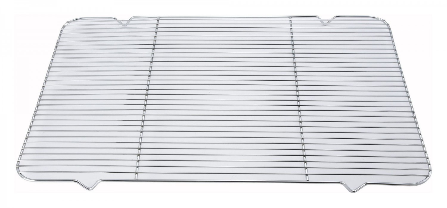 "Winco ICR-1725 Icing / Cooling Rack 16-1/4"" x 25"""