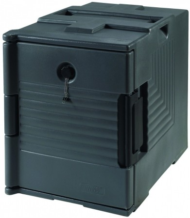 Winco IFT-1 Single Insulated Food Transporter