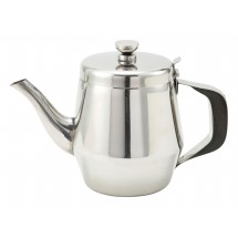 Winco JB2932 Gooseneck Teapot With Handle