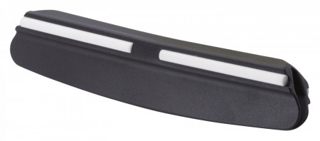 """Winco K-4G Sharpening Guide With Ceramic Inserts for 6"""" Chef Knives"""