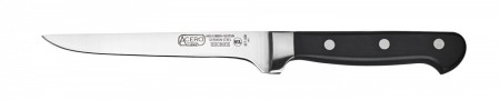 Winco KFP-61 One Piece Boning Knife 6""