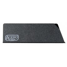 "Winco KGD-62 Acero Knife Blade Guard, 6"" x 2"""