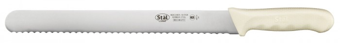 Winco KWP-121 Bread Knife 12""