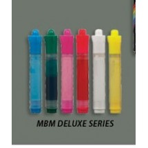 Winco MBM Neon Bullet Point Marker 1/4""