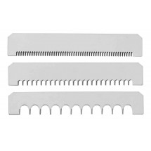 Winco MDL-5PBS Blade Set for Japanese Mandoline Slicer MDL-5P