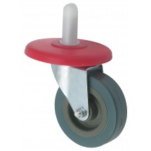 Winco MPB-36WH Replacement Caster Wheel For MPB-36
