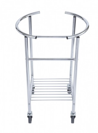 Winco MXBS-30 Mixing Bowl Stand