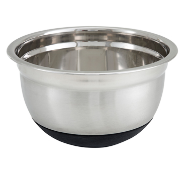 Winco MXRU-800 German Mixing Bowl 8 Qt.