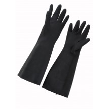 Winco-NLG-1018-Black-Natural-Latex-Gloves