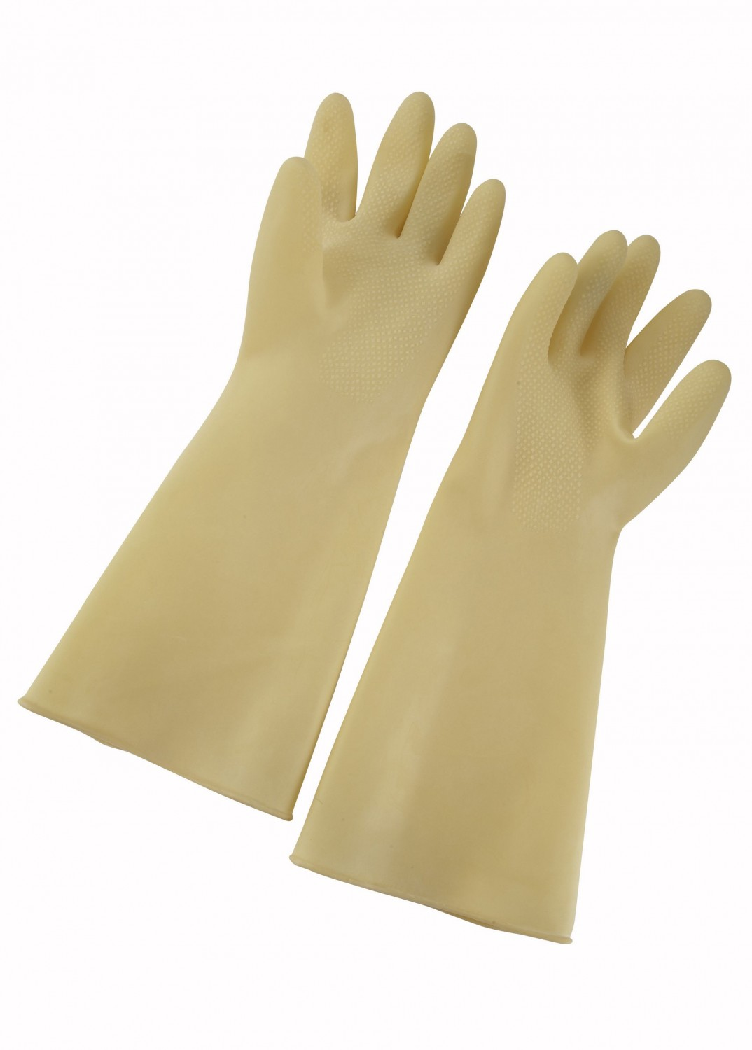 Winco NLG-816 Ivory Latex 8-1/2