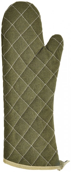 Winco OMF-17 Flame Resistant Oven Mitt