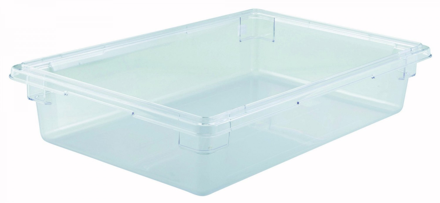 "Winco PFSF-6 Food Storage Box 18"" x 26"""