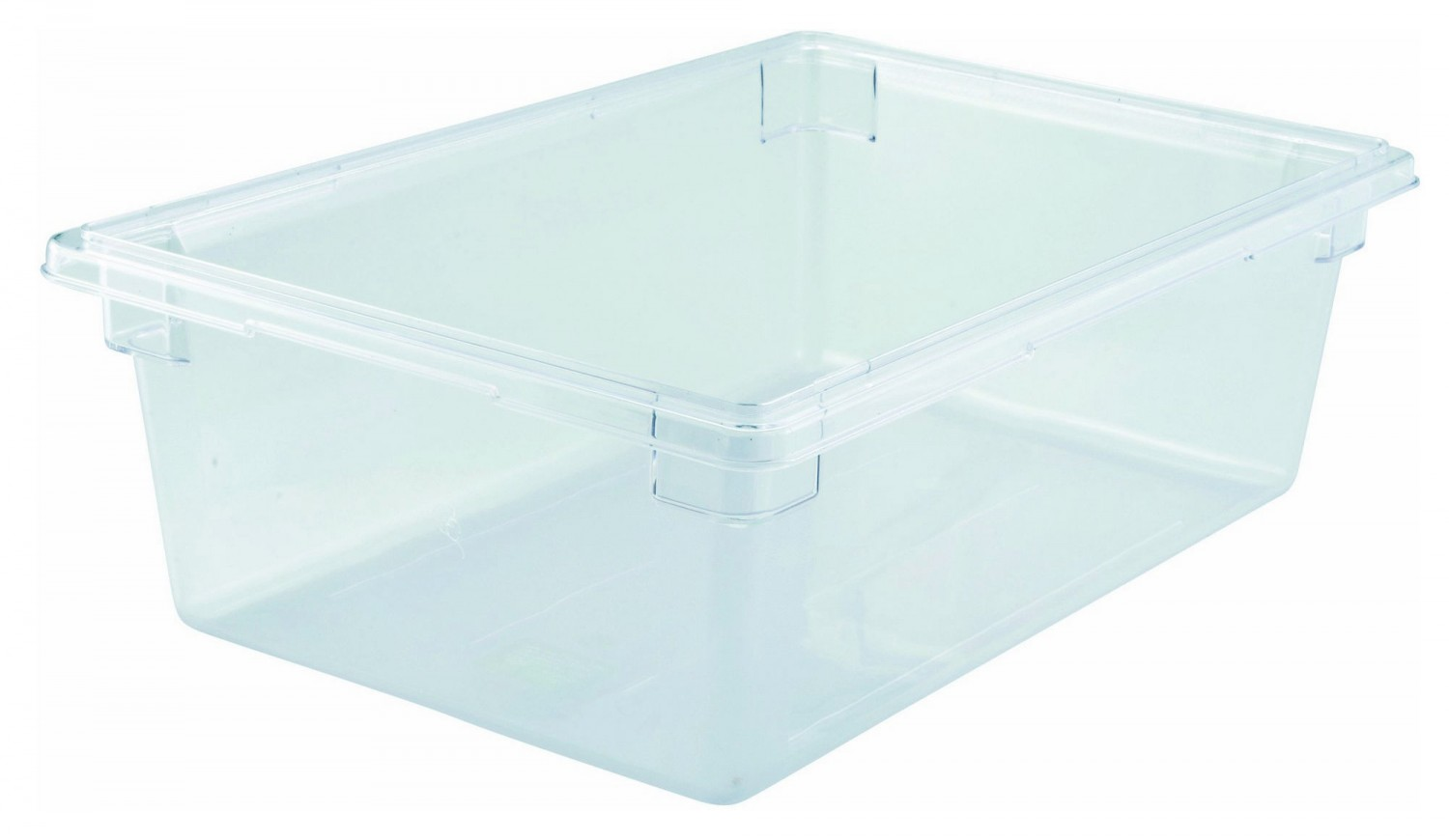 "Winco PFSF-9 Food Storage Box 18"" x 26"" x 9"""