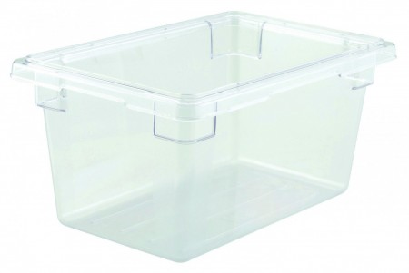 "Winco PFSH-9 Food Storage Box 12"" x 18"" x 9"""