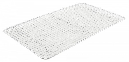 "Winco PGW-1018 Wire Pan Grate 10"" x 18"""