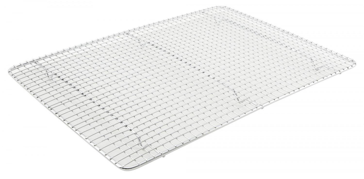 "Winco PGW-1216 Wire Pan Grate 12"" x 16-1/2"""