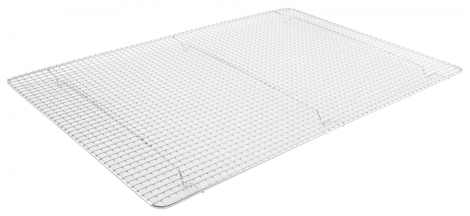 "Winco PGW-2416 Wire Pan Grate 24"" x 16"""