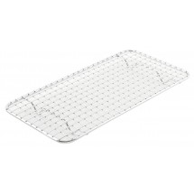 "Winco PGW-510 5"" x 10-1/2"" Wire Pan Grate"