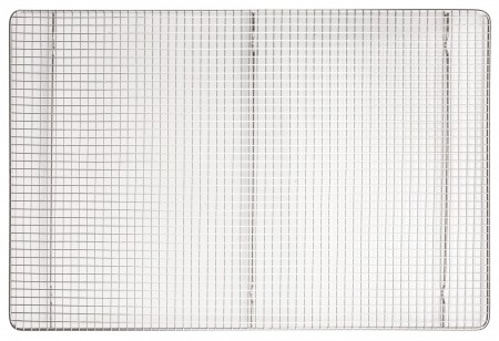 """Winco PGWS-2416 Stainless Steel Wire Pan Grate 16"""" x 24"""""""