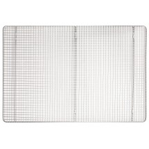 "Winco PGWS-2416 Stainless Steel Wire Pan Grate 16"" x 24"""
