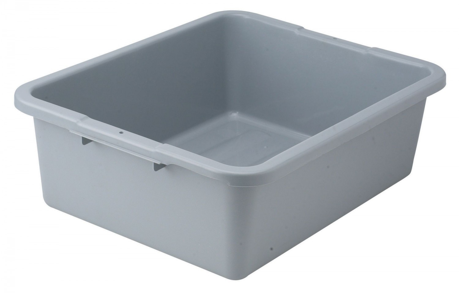 bus scientific carlisle comfort amazon tote utility tubs industrial com deep tub curve box dp black