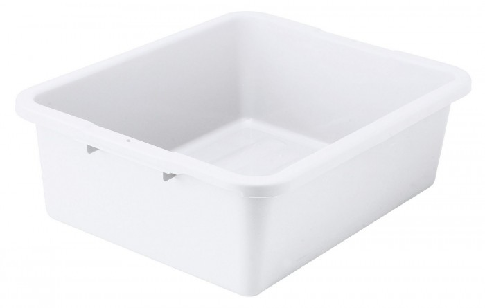 Winco PLW-7W White 20-3/4