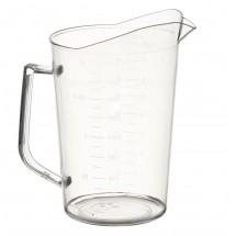 Winco PMU-200 Measuring Cup 2 Qt.
