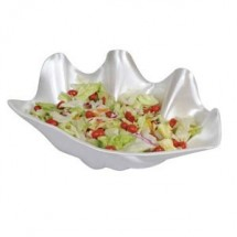 Winco PSBW-5 5Qt. Shell Bowl
